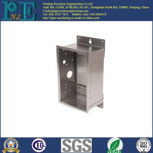 High Precision Customized Sheet Metal Stamping Machine Cover pictures & photos