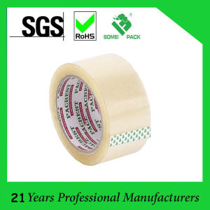 Clear Acrylic Adhesive Packing Tape (KD-110) pictures & photos