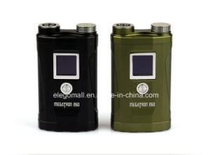 Wholesale Variable Voltage Ecig 260W Megatron Mod pictures & photos