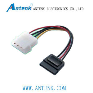 Data Power Serial ATA Cables pictures & photos