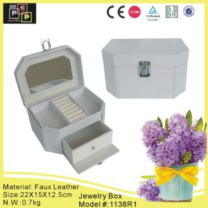 Jewelry Ring Organize Jewelry Box Manufacturers China (1138) pictures & photos