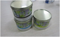 KL Offset Printing Ink pictures & photos