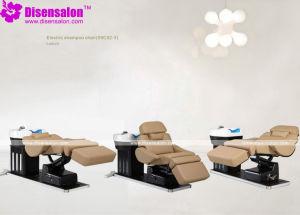 Luxury Electric Shampoo Chair (09C02-3)