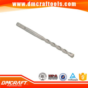 6mm Size SDS Plus Hammer Drill Bit pictures & photos