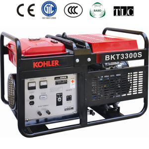 Hot Sale 16kw Honda Type Generator (BKT3300) pictures & photos