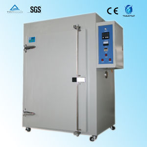 300c High Temperature Industrial Tray Dryer Oven pictures & photos
