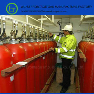 Industrial Grade Steel Cylinder CO2-DOT 3AAA pictures & photos
