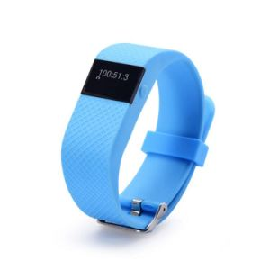 2016 Tw64 Wearable Smart Wristband Bracelet, Bluetooth Pedometer for Android and Ios pictures & photos