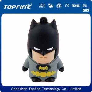 New Design Batman USB Flash Drive 8GB Wholesale pictures & photos