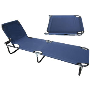 Aluminum Folding Bed for Army and Camping (SP-170) pictures & photos