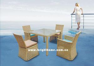 Outdoor Dining Set/ Garden Furniture pictures & photos