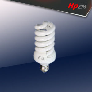 15W 45W 65W CFL Bulb Light Spiral U Shape Energy Saving Lamp pictures & photos
