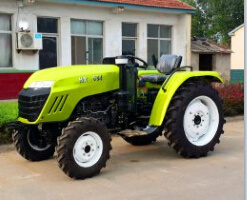 Huaxia 60HP 4WD Agricultural Farm Tractor Garden Tractor pictures & photos