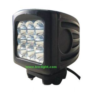 High Power Work Light, CREE LED Vehicle Work Light (GF-009ZXML) pictures & photos