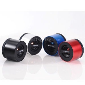 Wireless Portable My Vision Bluetooth Speaker N9 Mini Speaker Bluetooth pictures & photos