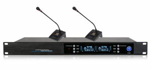 Meeting Room System Wireless Microphone GS-600c pictures & photos