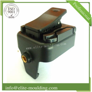ABS+PC Plastic Injection Mould for Camera Parts pictures & photos