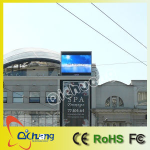 SMD Full Color Outdoor P10 LED Display pictures & photos