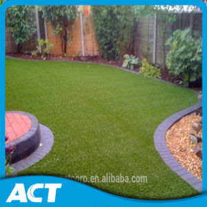 Hot Sales! Leisure Artificial Grass with UV Resistance pictures & photos