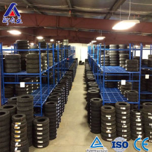 China Factory Direct Selling Warehouse Tire Rack pictures & photos