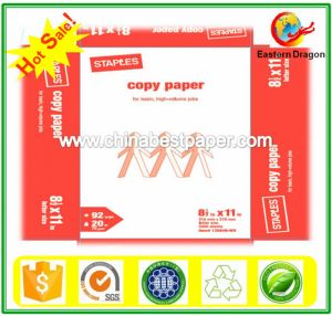 A4 70GSM Copy Print Paper pictures & photos