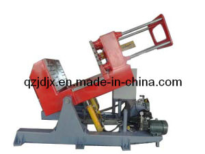 Zinc-Aluminum Alloy Gravity Die Casting Machine (JDXZ-900) pictures & photos