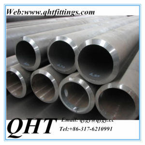Carbon Steel Seamless Pipe for Pressure Service JIS G 3454 pictures & photos