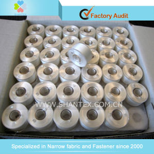 Plastic Sided Bobbins Thread pictures & photos