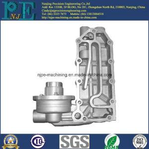 Precision Aluminum Die Casting Parts for Automobile Engine pictures & photos