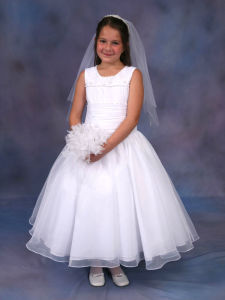 Flower Girl Dress for Wedding Party UF1048s