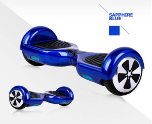 6.5 Inch Two Wheel Self Balancing Scooter, Electric Bicycle, Electric Motorcycle Scooter Hover Board