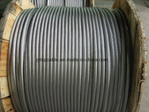 Aluminium Conductor Steel Reinforced Cable for ACSR Wire pictures & photos