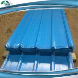 Metal Color Roofing Tile /Sheet Yx28-207-828