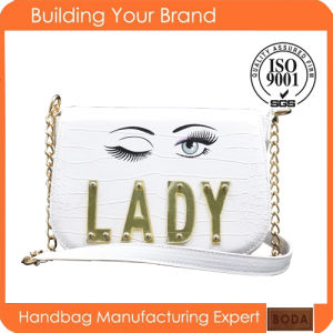 New Fashion Wholesale Lady Shoulder Cross Body Bags pictures & photos