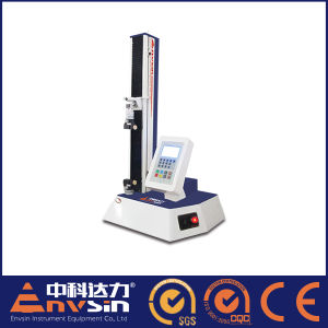 Material Universal Tensile Tester Machine for Rubber
