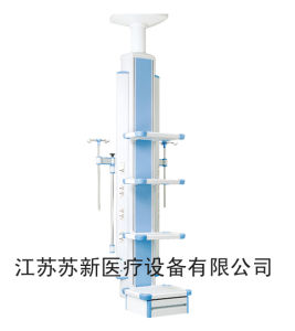 Sx-216 Multifunctional Ceiling Medical Column pictures & photos