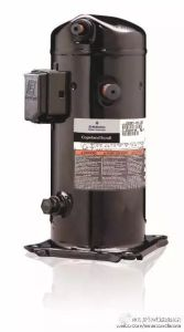 Copeland Hermetic Scroll Air Conditioning Compressor Zr24k3 Pfj
