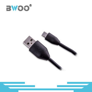 Wholesale High Cost-Effective Micro USB Cable for Smartphone pictures & photos