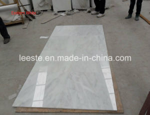 China White Marble--Polished Eastern White Marble on Sales pictures & photos