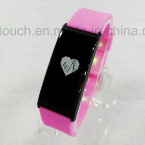 IP67 Waterproof Smart Bracelet with Blood Oxygen &Heart Rate X9 pictures & photos