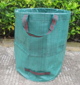 Leaf Collector Bag/Garden Leaf Bin