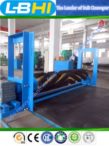 Environmental Electric Brush Cleaner/ Roller Brush for Rubber Belt pictures & photos