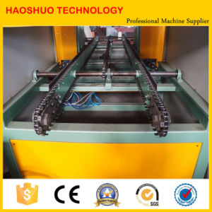 Cheap Corrugated Fin Welding Machine pictures & photos