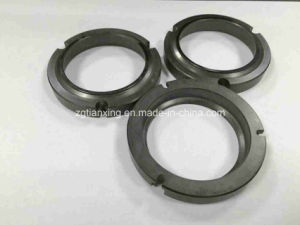 Wear Resistant Silicone Carbide Rings in Europe pictures & photos