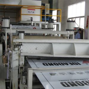 Aluminum Composite Panel Production Line pictures & photos