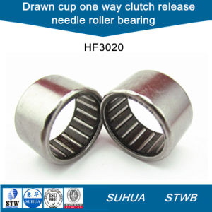 Clutch Release Needle Roller Bearing (HF3020) pictures & photos