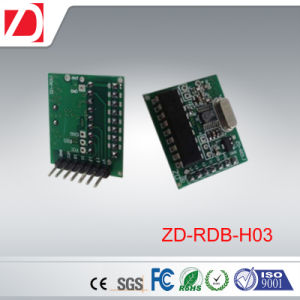 Decoding Receiver Board Receiver Modul pictures & photos