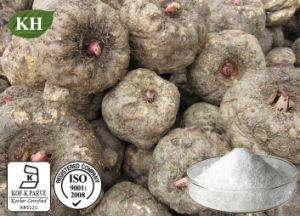 Konjac Extract: Konjac Glucomannan 80%~90% by UV (CAS No.: 37220-17-0) pictures & photos