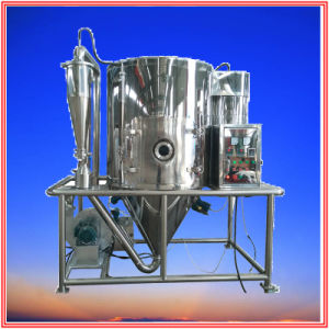 LPG High-Speed Spray Dryer for Washing Powder pictures & photos