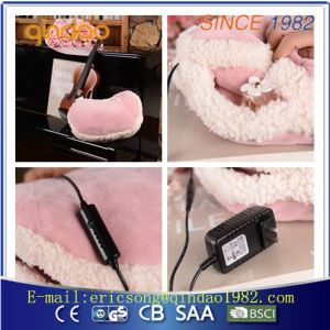 Portable Low Voltage Electric Hand Warmer pictures & photos